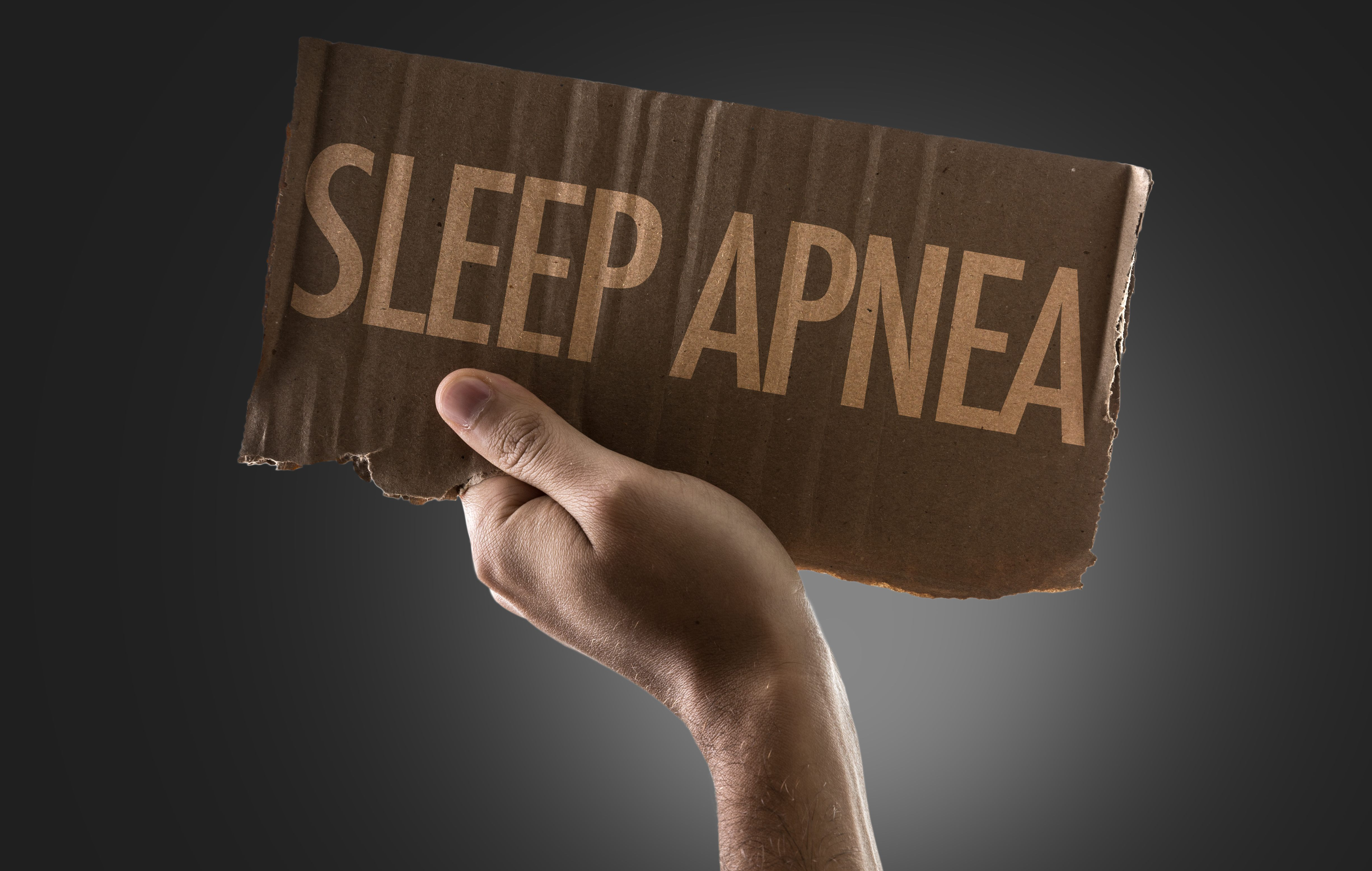 What you need to know about sleep apnea and life insurance